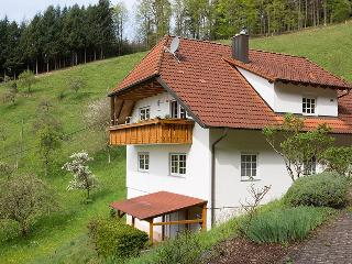 Vacation Apartment in Lahr - 2 bedrooms, max. 6 persons (# 6261) - Oberharmersbach vacation rentals