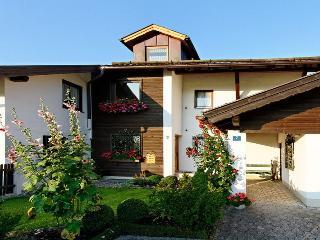 Vacation Apartment in Oberau - 592 sqft, 1 bedroom, max. 3 people (# 6268) - Oberau vacation rentals