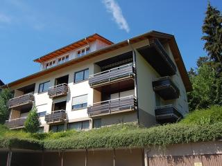 Vacation Apartment in Bad Peterstal-Griesbach - 484 sqft, max. 2 people (# 6269) - Black Forest vacation rentals