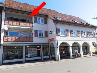 Vacation Apartment in Allensbach (# 6272) ~ RA62988 - Allensbach vacation rentals