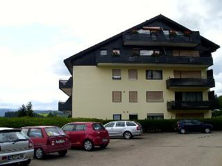 Vacation Apartment in Lenzkirch - 388 sqft, max. 3 people (# 6276) - Lenzkirch vacation rentals