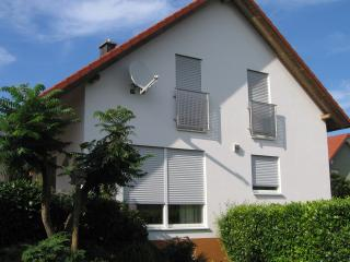 Vacation Apartment in Neuried (Baden) - 1 bedroom, max. 3 people (# 6275) - Neuried vacation rentals