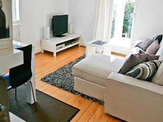 Vacation Apartment in Lahr - 818 sqft, 2 bedrooms, max. 5 people + 1 infant (# 6283) - Lahr vacation rentals