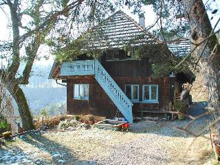Vacation Apartment in Kirchzarten - 538 sqft, max. 2 ad. U. 2 children (# 6416) - Kirchzarten vacation rentals