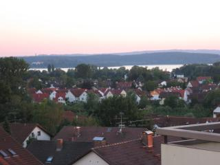 Vacation Apartment in Uhldingen-Mühlhofen - 431 sqft, 1 living room / bedroom, max. 2 people (# 6428) - Baden Wurttemberg vacation rentals