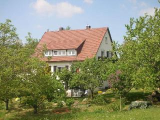 Vacation Apartment in Horben - 527 sqft, 1 living room / bedroom, max. 3 people (# 6431) - Horben vacation rentals