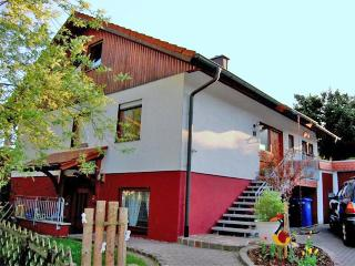 Vacation Apartment in Herdwangen-Schönach - for max. 3 people (# 6432) - Tuttlingen vacation rentals