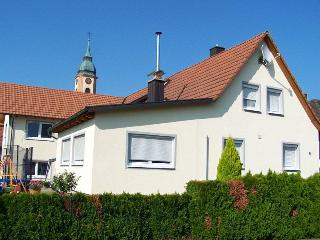 Vacation Apartment in Ringsheim - 431 sqft, max. 3 people (# 6436) - Black Forest vacation rentals