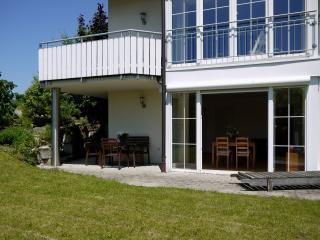 Vacation Apartment in Unterreitnau - 1 living room / bedroom, max. 3 people (# 6437) - Bodolz vacation rentals