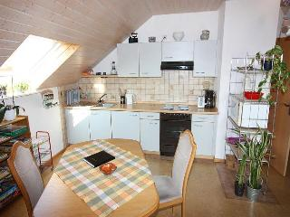 Vacation Apartment in Sasbach am Kaiserstuhl - 624 sqft, 1 living room / bedroom, max. 4 people (# 6440) - Sasbach vacation rentals