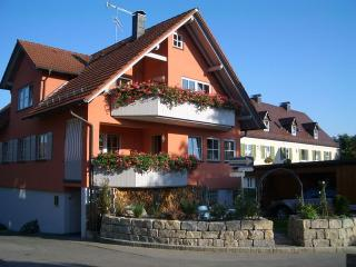 Vacation Apartment in Oberreitnau - 2 bedrooms, max. 4 people (# 6441) - Bodolz vacation rentals