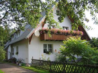 Vacation Apartment in Sankt Georgen im Schwarzwald -  (# 6439) - Titisee-Neustadt vacation rentals