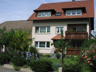 Vacation Apartment in Sasbach am Kaiserstuhl - 700 sqft, 2-4 people (# 6442) - Sasbach vacation rentals