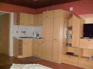 Vacation Apartment in Unterkirnach - 2 bedrooms, max. 5 people (# 6450) - Unterkirnach vacation rentals
