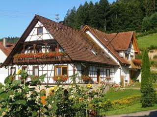 Vacation Apartment in Oberkirch (Baden) - 667 sqft, 2 bedrooms, max. 4 people (# 6455) - Forbach vacation rentals