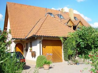 Vacation Apartment in Vogtsburg - 592 sqft, max. 3 people (# 6462) - Baden Wurttemberg vacation rentals