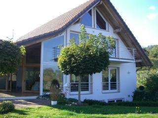 Vacation Apartment in Oehningen - 1 bedroom, max. 4 people (# 6460) - Baden Wurttemberg vacation rentals