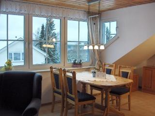 Vacation Apartment in Stockach - 861 sqft, 3 bedrooms, max. 5 people (# 6464) - Stockach vacation rentals