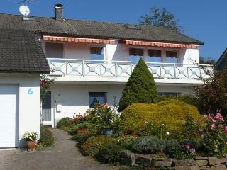 Vacation Apartment in Niedereschach - 592 sqft, max. 2 people (# 6470) - Niedereschach vacation rentals