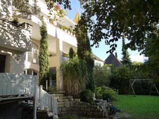 Vacation Apartment in Freiburg im Breisgau - max. 4 people (# 6471) - Freiburg im Breisgau vacation rentals