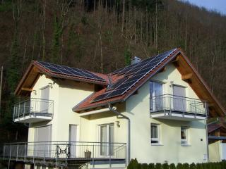 Vacation Apartment in Zell am Harmersbach - 646 sqft, 1 bedroom, 1 living room / bedroom, max. 4 people… - Zell am Harmersbach vacation rentals