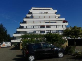 Vacation Apartment in Meersburg - 377 sqft, 1 living room / bedroom, max. 3 people (# 6485) - Meersburg (Bodensee) vacation rentals