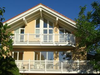 Vacation Apartment in Haldenwang - 646 sqft, 1 bedroom, 1 living room / bedroom, max. 5 people (# 6486) - Wiggensbach vacation rentals