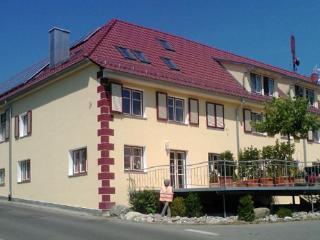 Vacation Apartment in Gaienhofen -  (# 6492) - Baden Wurttemberg vacation rentals