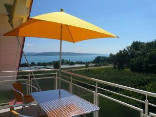 Vacation Apartment in Konstanz - 646 sqft, 2 bedrooms, max. 4 people (# 6493) - Konstanz vacation rentals