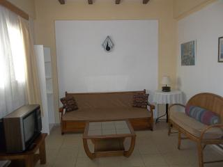 2 bedroom apt  near beach wi-fi - Chios vacation rentals