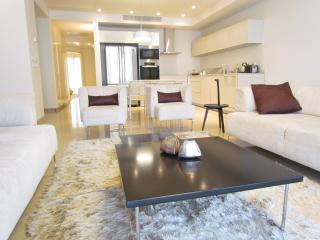 MAMILLA LUXURY -  2 bdrs facing the old city view! - Jerusalem vacation rentals