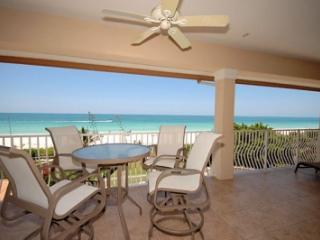 LaPlage #9 - Direct Beachfront - 3 BR/2.5 BA - Holmes Beach vacation rentals
