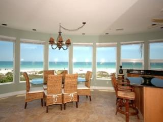 Island Paradise #1 - Direct Beachfront - 2 BR/2 BA - Holmes Beach vacation rentals