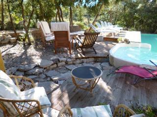 Le Mas Du Pic ,18KM DE montpellier - Saint-Mathieu-de-Treviers vacation rentals