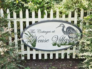 Neuse Village Cottage #8 133812 - Arapahoe vacation rentals