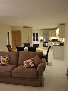 Beautiful 2 bedroom Vacation Rental in Cushendall - Cushendall vacation rentals
