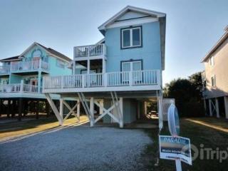 Paradise Duplex A - Alabama vacation rentals