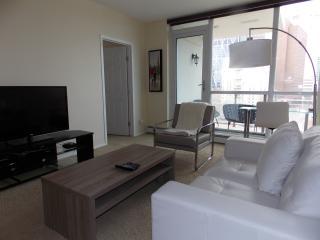 Fastlane Suites on - 3rd street SE - 1 bedroom - Calgary vacation rentals