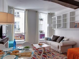 Luxury 1BR center St. Germain - Paris vacation rentals