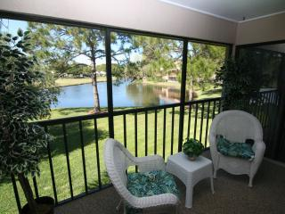 Meadows Vacation Condo located in Chartwell Green - Sarasota vacation rentals