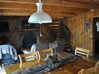 Affordable, Big Beautiful Cabins 6 miles to Helen - Helen vacation rentals