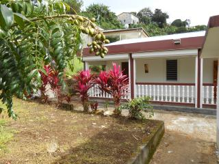 Cozy 2 bedroom Villa in Marigot - Marigot vacation rentals