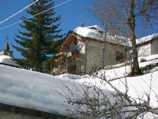 Nice Ski chalet with Internet Access and Central Heating - Champorcher vacation rentals