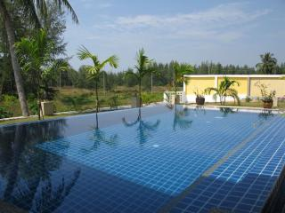 Green Garden Private Pool Villa, KhaoLak - Phangnga vacation rentals