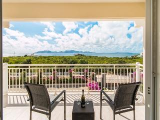 Bella Constantina at Elise Bay in Anguilla with Ocean Views and Family-Friendly - Little Harbour vacation rentals