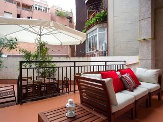 Urban Town Suites Terrace - Barcelona Province vacation rentals