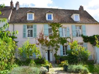 Charming 17th Century Family Home, beautiful views - Neauphle-le-Chateau vacation rentals