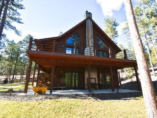 Cabin with Hot Tub Ideal for Outdoor Enthusiasts! - Hill City vacation rentals
