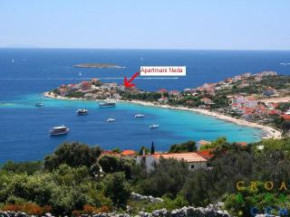 Apartments Neda (6+2) - Sevid vacation rentals