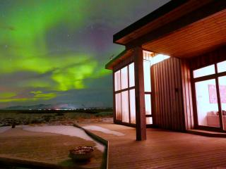 Riverfront Cottage Beautiful View - Selfoss vacation rentals